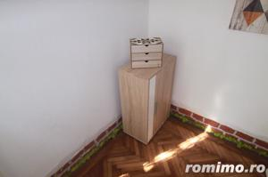 Apartament de Inchiriat 1 camera + curte / Flat for rent with 1 room + terrace - imagine 5
