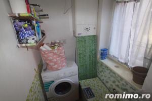 Apartament de Inchiriat 1 camera + curte / Flat for rent with 1 room + terrace - imagine 16