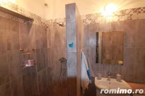 Apartament de Inchiriat 1 camera + curte / Flat for rent with 1 room + terrace - imagine 14