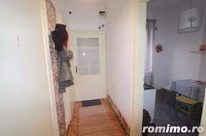 Apartament de Inchiriat 1 camera + curte / Flat for rent with 1 room + terrace - imagine 9