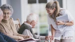 Angajam ingrijitori / ingrijitoare pentru seniori in Germania, la domiciliu - imagine 2