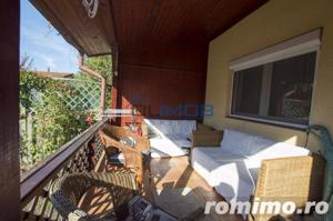 AZUR Pipera inchiriere vila In Complex rezidential  - imagine 17