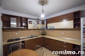 AZUR Pipera inchiriere vila In Complex rezidential  - imagine 8