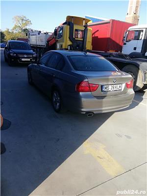 Bmw Seria 3 limousine - imagine 4