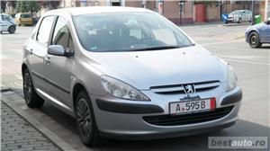 Peugeot 307 - imagine 2