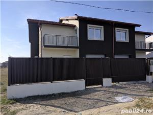 Vila noua, cu garaj - imagine 1