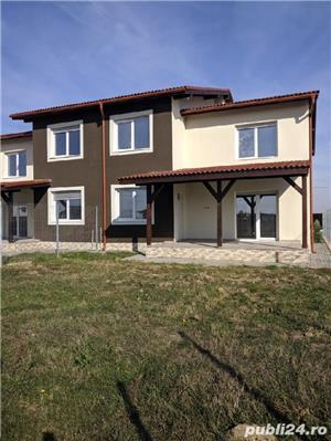 Vila noua, cu garaj - imagine 8