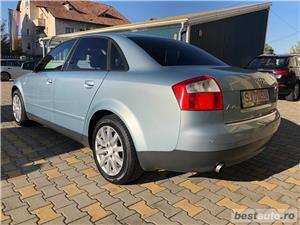 Audi A4 rar efectuat - imagine 2