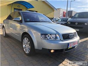 Audi A4 rar efectuat - imagine 4