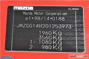 Mazda 6 an:2005=avans 0 % rate fixe=aprobarea creditului in 2 ore=autohaus vindem si in rate - imagine 18