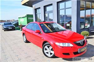 Mazda 6 an:2005=avans 0 % rate fixe=aprobarea creditului in 2 ore=autohaus vindem si in rate - imagine 2