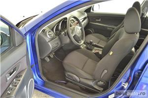 Mazda 3 an:2007=avans 0 % rate fixe=aprobarea creditului in 2 ore=autohaus vindem si in rate - imagine 7