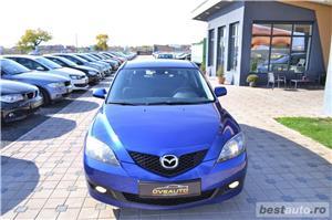 Mazda 3 an:2007=avans 0 % rate fixe=aprobarea creditului in 2 ore=autohaus vindem si in rate - imagine 3