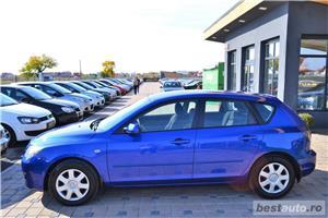 Mazda 3 an:2007=avans 0 % rate fixe=aprobarea creditului in 2 ore=autohaus vindem si in rate - imagine 4