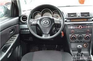 Mazda 3 an:2007=avans 0 % rate fixe=aprobarea creditului in 2 ore=autohaus vindem si in rate - imagine 9