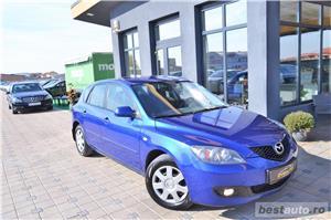 Mazda 3 an:2007=avans 0 % rate fixe=aprobarea creditului in 2 ore=autohaus vindem si in rate - imagine 2