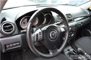 Mazda 3 an:2007=avans 0 % rate fixe=aprobarea creditului in 2 ore=autohaus vindem si in rate - imagine 14