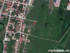 Teren pentru BLOC cu Autorizatie de Constructie in zona Ciarda - imagine 1