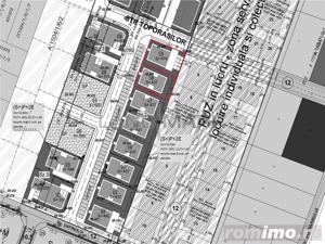 Teren pentru BLOC cu Autorizatie de Constructie in zona Ciarda - imagine 2
