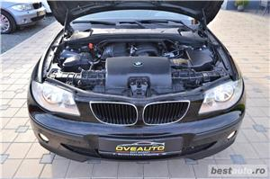 Bmw Seria 1 an:2007=avans 0 % rate fixe=aprobarea creditului in 2 ore=autohaus vindem si in rate - imagine 17