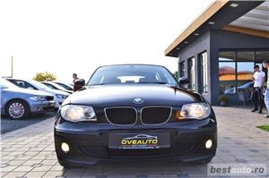 Bmw Seria 1 an:2007=avans 0 % rate fixe=aprobarea creditului in 2 ore=autohaus vindem si in rate - imagine 12