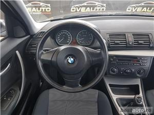 Bmw Seria 1 an:2007=avans 0 % rate fixe=aprobarea creditului in 2 ore=autohaus vindem si in rate - imagine 9