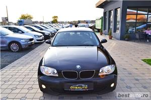 Bmw Seria 1 an:2007=avans 0 % rate fixe=aprobarea creditului in 2 ore=autohaus vindem si in rate - imagine 3