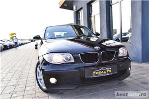 Bmw Seria 1 an:2007=avans 0 % rate fixe=aprobarea creditului in 2 ore=autohaus vindem si in rate - imagine 11