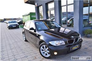 Bmw Seria 1 an:2007=avans 0 % rate fixe=aprobarea creditului in 2 ore=autohaus vindem si in rate - imagine 2