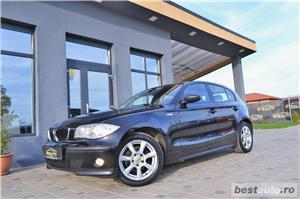 Bmw Seria 1 an:2007=avans 0 % rate fixe=aprobarea creditului in 2 ore=autohaus vindem si in rate - imagine 10