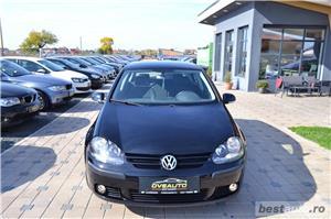 Vw Golf 5 an:2006=avans 0 % rate fixe=aprobarea creditului in 2 ore=autohaus vindem si in rate - imagine 3