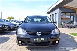 Vw Golf 5 an:2006=avans 0 % rate fixe=aprobarea creditului in 2 ore=autohaus vindem si in rate - imagine 11