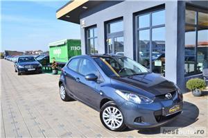 Mazda 2 an:2008=avans 0 % rate fixe=aprobarea creditului in 2 ore=autohaus vindem si in rate - imagine 2