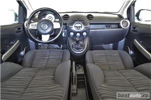 Mazda 2 an:2008=avans 0 % rate fixe=aprobarea creditului in 2 ore=autohaus vindem si in rate - imagine 6