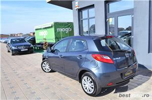 Mazda 2 an:2008=avans 0 % rate fixe=aprobarea creditului in 2 ore=autohaus vindem si in rate - imagine 5