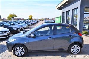 Mazda 2 an:2008=avans 0 % rate fixe=aprobarea creditului in 2 ore=autohaus vindem si in rate - imagine 4