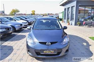 Mazda 2 an:2008=avans 0 % rate fixe=aprobarea creditului in 2 ore=autohaus vindem si in rate - imagine 3