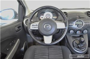 Mazda 2 an:2008=avans 0 % rate fixe=aprobarea creditului in 2 ore=autohaus vindem si in rate - imagine 9