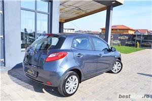 Mazda 2 an:2008=avans 0 % rate fixe=aprobarea creditului in 2 ore=autohaus vindem si in rate - imagine 13