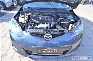 Mazda 2 an:2008=avans 0 % rate fixe=aprobarea creditului in 2 ore=autohaus vindem si in rate - imagine 17