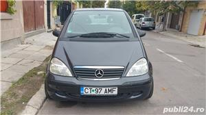 Mercedes-benz Clasa A A 140 - imagine 1