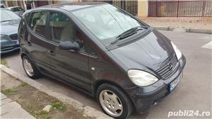 Mercedes-benz Clasa A A 140 - imagine 4