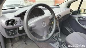 Mercedes-benz Clasa A A 140 - imagine 3