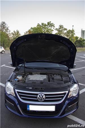 VW Passat CC 2010 - imagine 3
