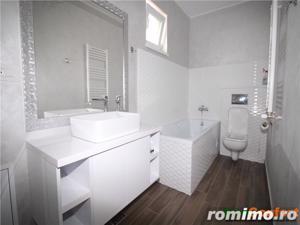 Vila individuala cu 4 camere, de vanzare, Iasi zona Rediu - imagine 13