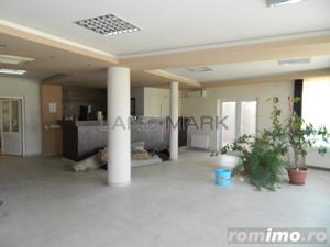 Spatiu birouri   servicii , 150 mp , etaj 1 , Dumbravita - imagine 2