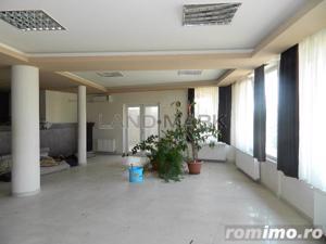 Spatiu birouri   servicii , 150 mp , etaj 1 , Dumbravita - imagine 1