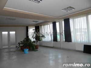 Spatiu birouri   servicii , 150 mp , etaj 1 , Dumbravita - imagine 4