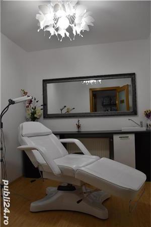 Proprietar - Spatiu cabinet cosmetica, tatuaj, masaj, zona Bucovina - imagine 6