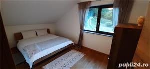 Cabană Agroturistică 6 camere P+M Suprafață 16.800mp intravilan valea Bozului - imagine 4